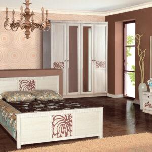 Спальня «Инна» денвер
