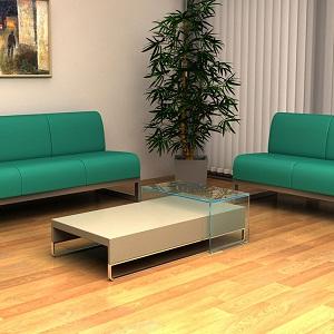 Мебель в приемную