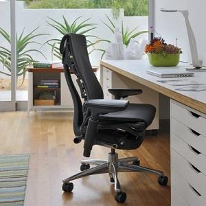 Компьютерные кресла Эконом