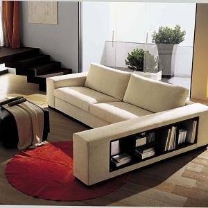Угловые и модульные диваны