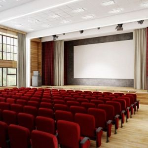 Мебель для актовых и конференц-залов