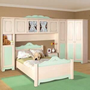 Спальня «Ассоль» 2