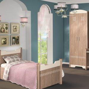 Спальня «Мадрид»