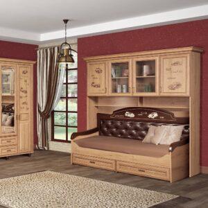 Спальня «Ралли» 2