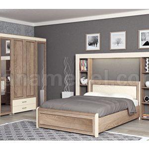 Спальня ЙОРК 4