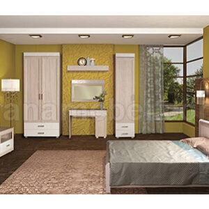 Спальня ЙОРК 5