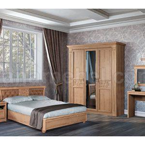 Спальня ЛЮЧИЯ 1 Дуб Ридинг
