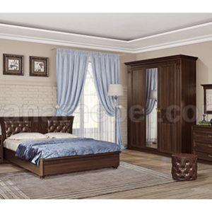 Спальня ЛЮЧИЯ 2 Дуб Оксфорд