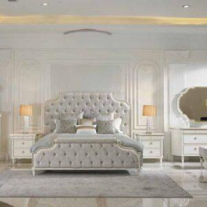 Спальня MARQUISE ART квадрат