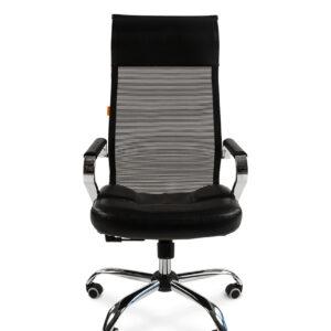 Кресло CH-700 черное