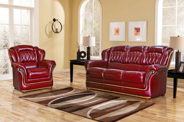 Набор мягкой мебели Бакарди