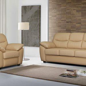 Набор мягкой мебели Плаза