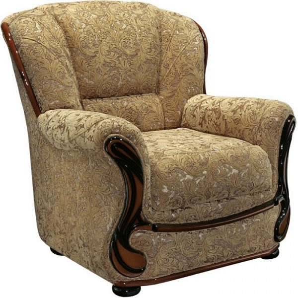 Кресло Изабель2 фото