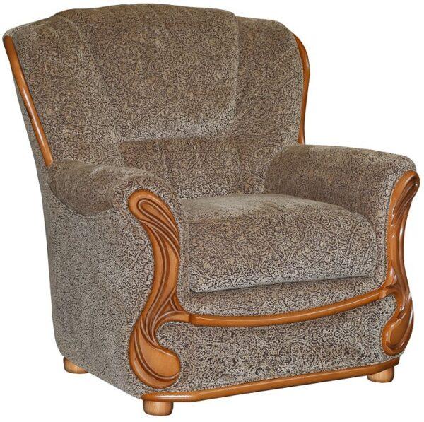 Кресло Изабель2_1 фото