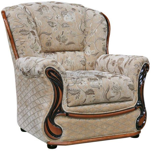 Кресло Изабель2_2 фото