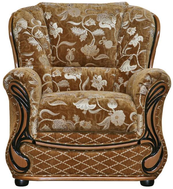 Кресло Изабель2_3 фото