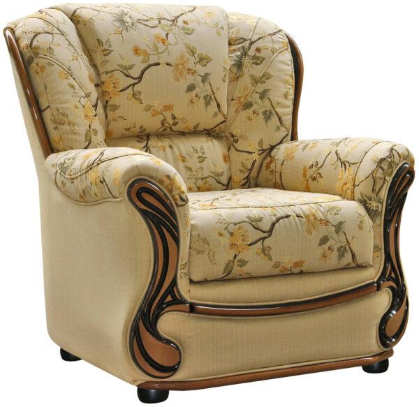Кресло Изабель2_6 фото