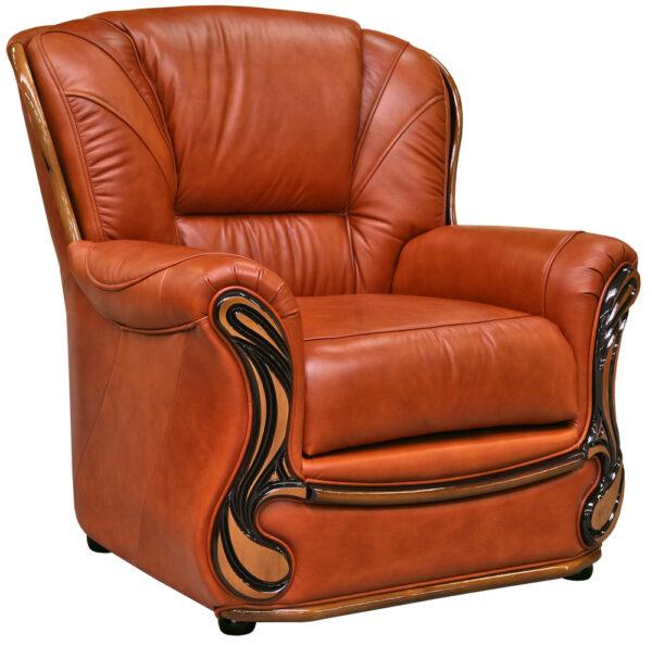 Кресло Изабель2_8 фото
