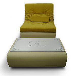 Кресло кровать Елена1 фото