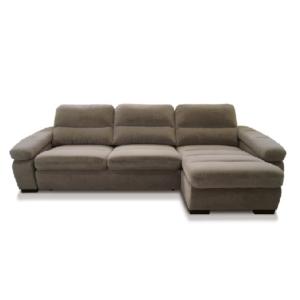 Модульный диван с оттоманкой Елена 23 фото