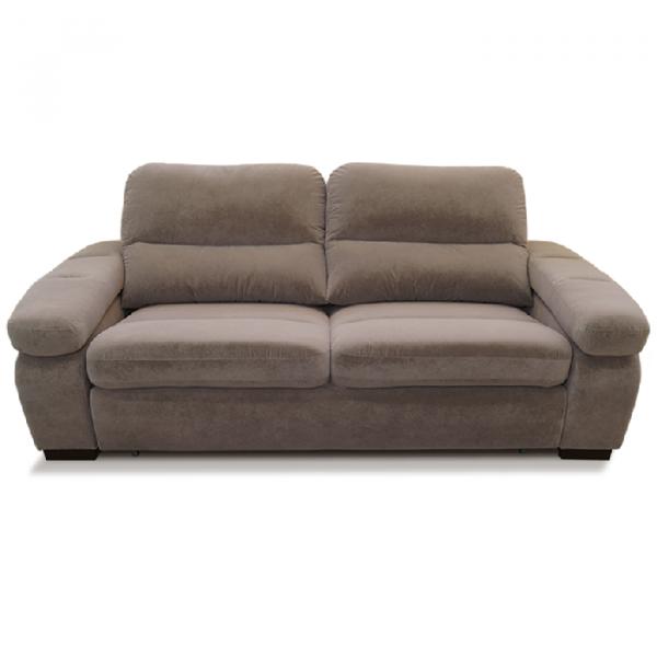 Прямой диван Елена 23 фото