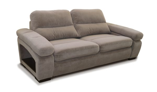 Прямой диван Елена3 фото