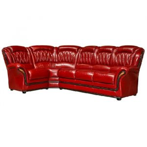 Угловой диван Бакарди фото
