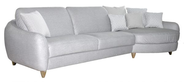 Угловой диван Бали1 фото