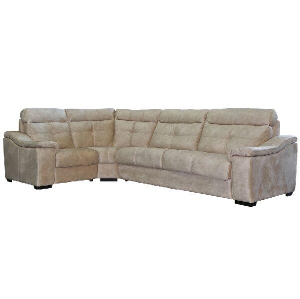 Угловой диван Барселона фото