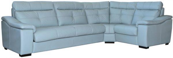 Угловой диван Барселона2 фото