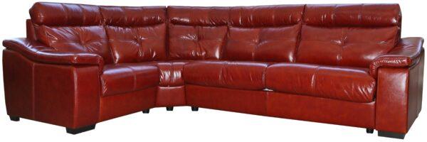 Угловой диван Барселона3 фото