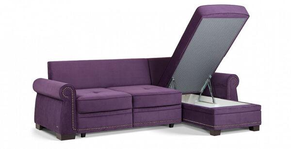 Угловой диван Вальтер
