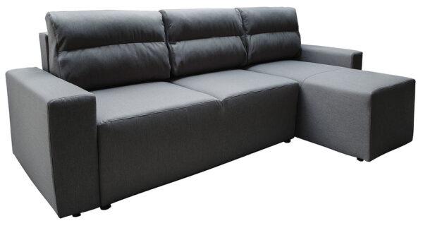 Угловой диван Дилас1 фото