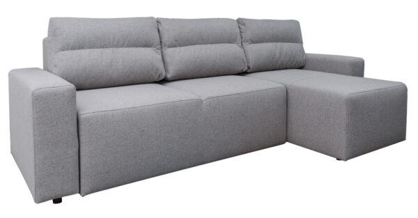 Угловой диван Дилас3 фото