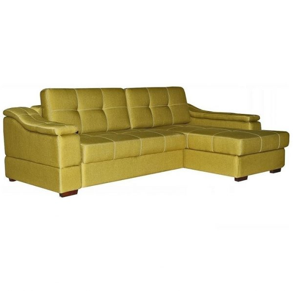 Угловой диван Инфинити фото