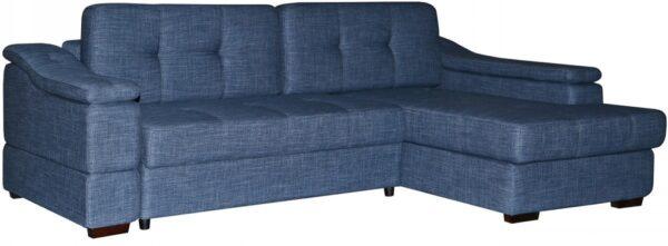 Угловой диван Инфинити3 фото