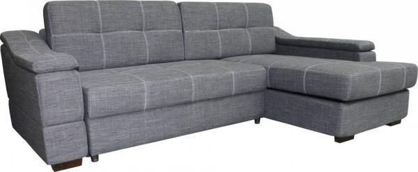 Угловой диван Инфинити4 фото