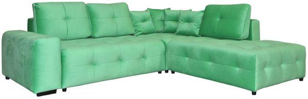 Угловой диван Кубус1 фото