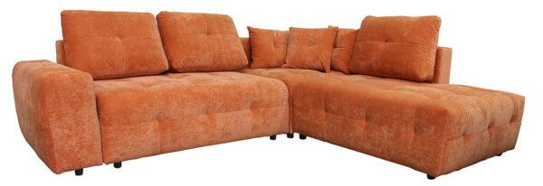 Угловой диван Кубус4 фото