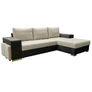 Угловой диван Наоми фото