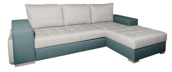 Угловой диван Наоми1 фото