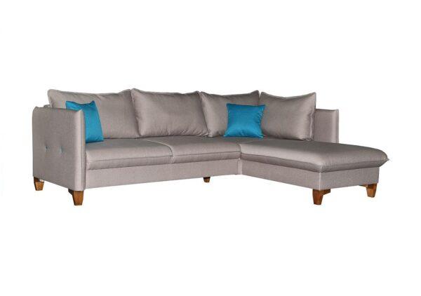 Угловой диван Осирис1 фото