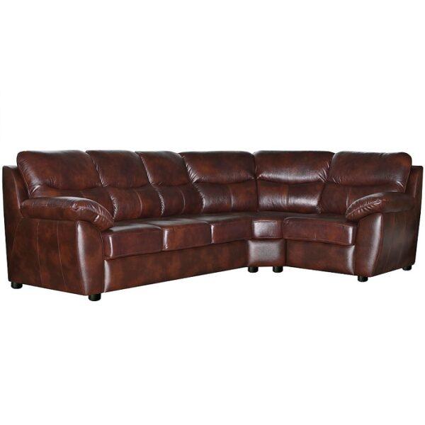 Угловой диван Плаза фото