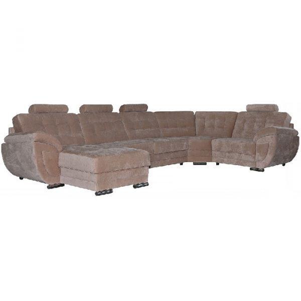 Угловой диван Редфорд-1 фото