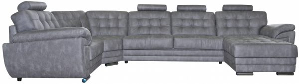 Угловой диван Редфорд-2 фото