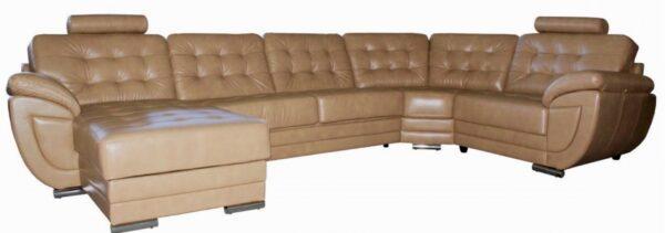 Угловой диван Редфорд-3 фото