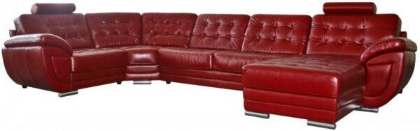 Угловой диван Редфорд-5 фото