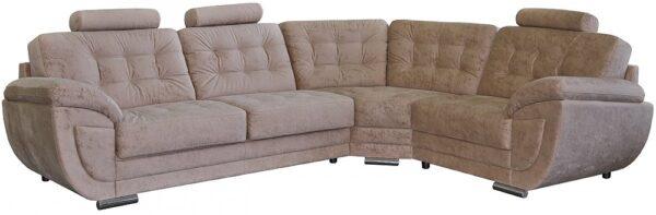 Угловой диван Редфорд1 фото