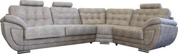 Угловой диван Редфорд6 фото