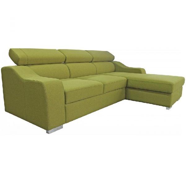 Угловой диван Сафари фото